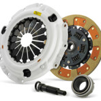 TCD Stage 2 m20 Clutch Kit